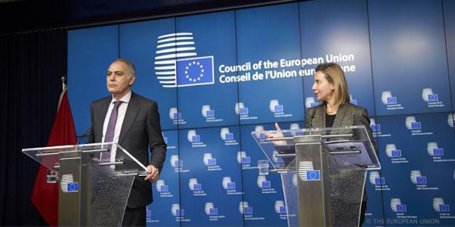 Accord UE/Maroc: le comité belge de soutien au peuple sahraoui dénonce le soutien de la Belgique au Conseil de l'UE