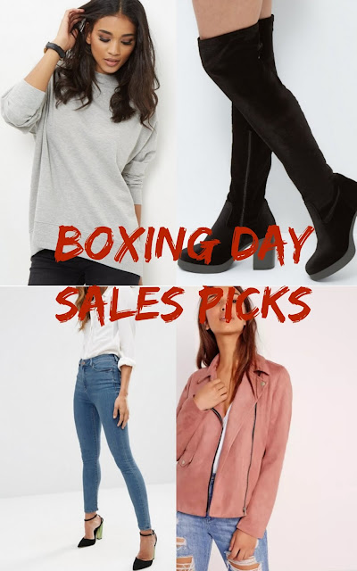 The Top Boxing Day Sales Picks