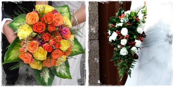 Ramos naturales Celebraciones Especiales Miriam LM