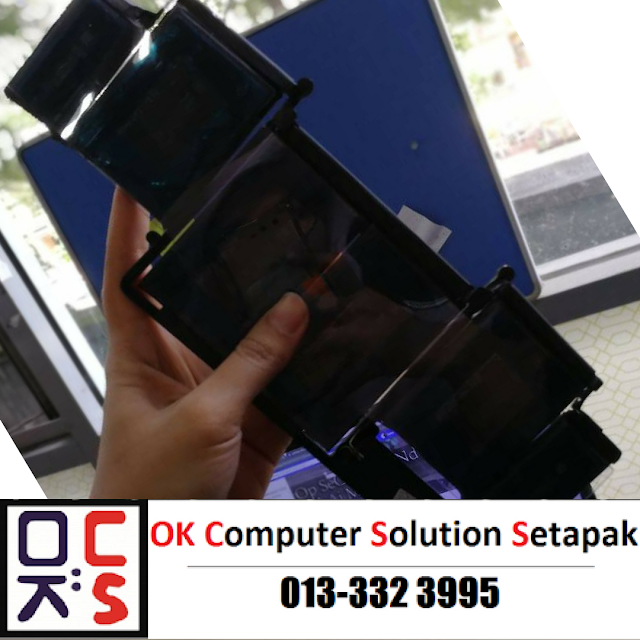 [SOLVED] MACBOOK PRO RETINA TUKAR BATERI | REPAIR MACBOOK SETAPAK