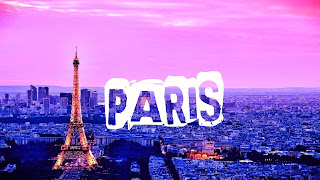 Paris France Cheap Flights