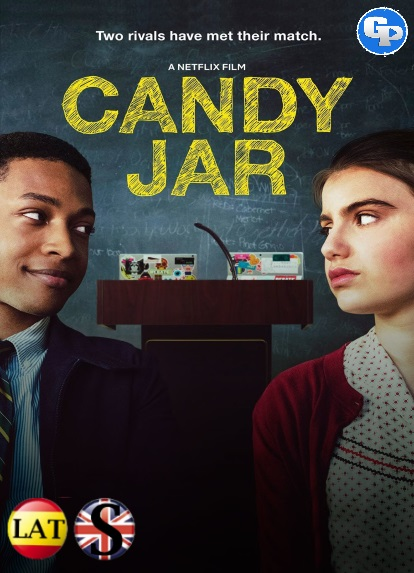 Candy Jar (2018) HD 1080P LATINO/INGLES