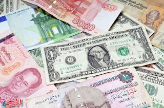 """مصر تنفي تقارير عن زيادة سعر صرف الدولار وتصفها بأنها """"غير معقولة"""""""
