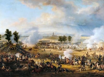 Napóleon itáliai hadjárata