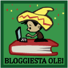 Bloggiesta Starting Line