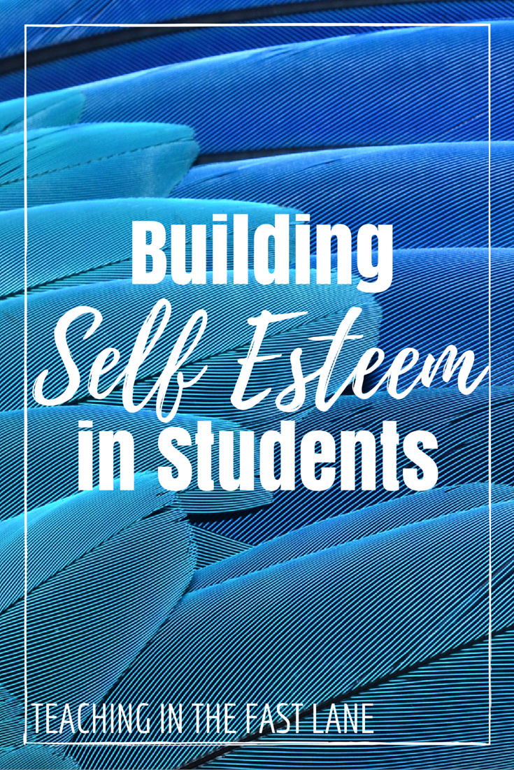 Building Student's Sel...