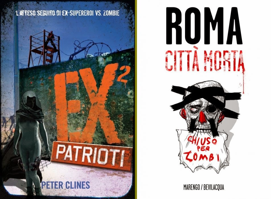 Ex 2 Patrioti + Roma Città Morta