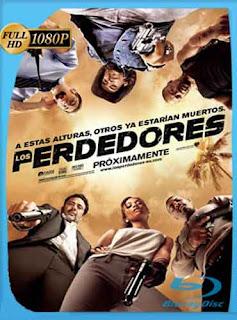 Los Perdedores 2010 HD [1080p] Latino [Mega] dizonHD