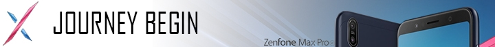 Journey Mengikuti Acara Launching Smartphone Gaming Asus Zenfone Max Pro M1