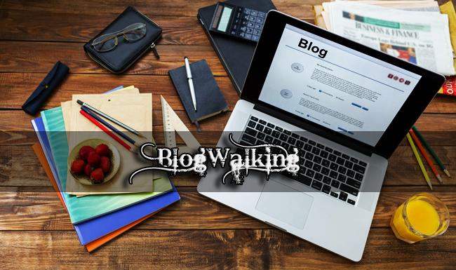 Cara Melakukan Blogwalking Yang Baik Dan Benar
