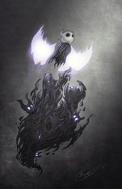 Hollow Knight Image Wallpapers