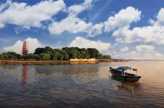 Objek Wisata Di Palembang Sumatera Selatan