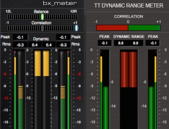 Why Youlean Loudness Meter?