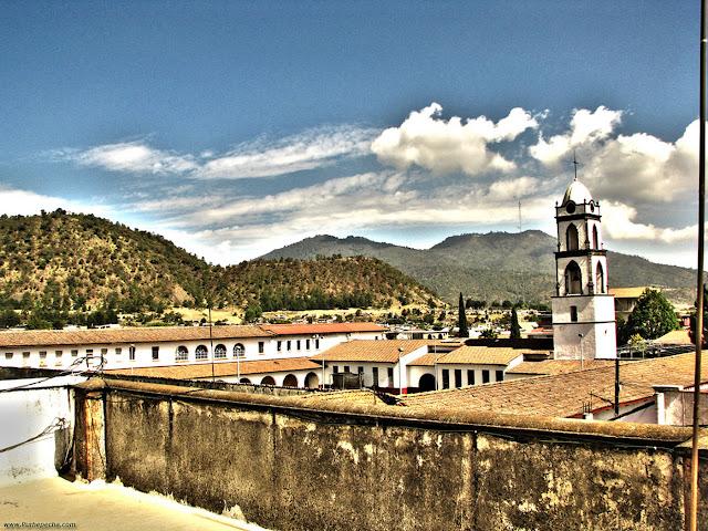 Visita Paracho Michoacán