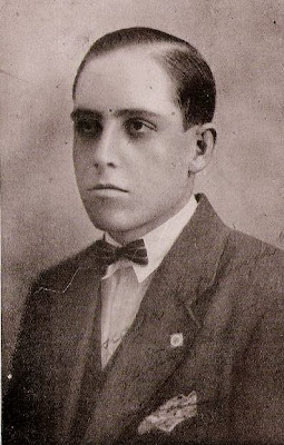 Àngel Ribera i Arnal en 1928