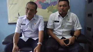 Gaji Linmas Di Kabupaten Cirebon Memprihatinkan