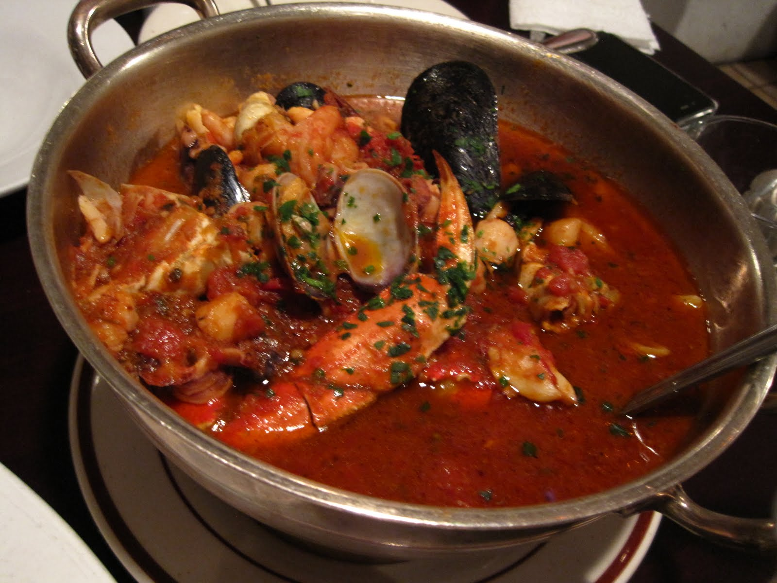 Best Crab Place San Francisco