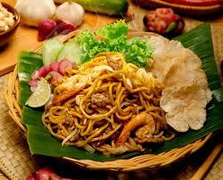 Resep dan Cara Membuat Mie Aceh Special - Kumpulan Resep Dan Cara Membuat Masakan Khas Nusantara