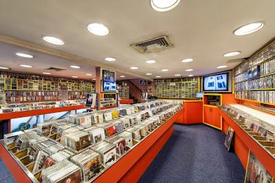 Resultado de imagem para loja de discos ferrs