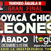 Boyaca Chico FC vs León en vivo - ONLINE Final ida del Torneo Águila 02 de Diciembre