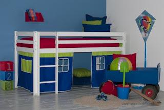 KidsGIGANT.nl: Ik wil ook een Lego kinderkamer