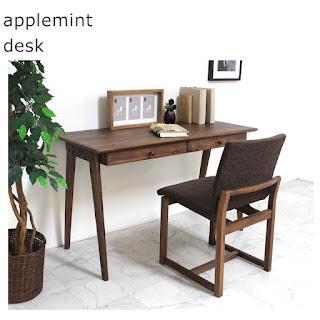 【DK-S-022】アップルミント desk
