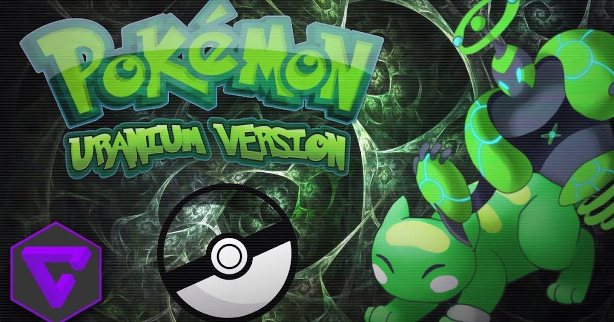 Download Pok\u00e9mon Uranium [PCGAME] DOWNLOAD  Android