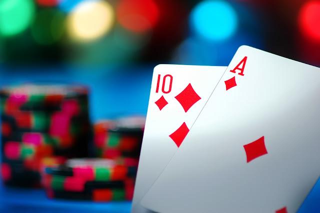 Blackjack Fehler