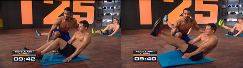 The Fit Family Robbins: Focus T25 Final Results and Beta Review