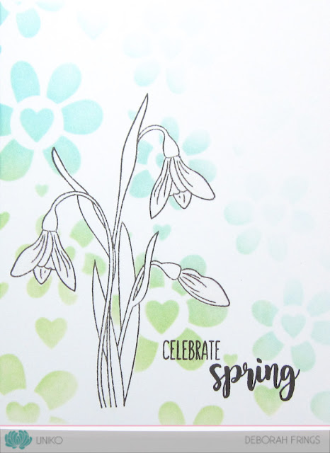Celebrate Spring - photo by Deborah Frings - Deborah's Gems