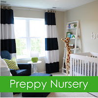 http://shorttstyle.blogspot.com/2016/04/a-preppy-contemporary-baby-boy-nursery.html