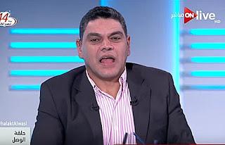 برنامج حلقة الوصل حلقة الثلاثاء 17-10-2017 مع د/ معتز عبد الفتاح و خالد راشد و مناقشة حول الأحزاب السياسية والانتخابات في مصر - الحلقة الكاملة