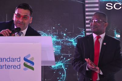 STANDARD CHARTERED BANK TANZANIA TAKES DIGITAL BANKING TO NEW HEIGHTS
