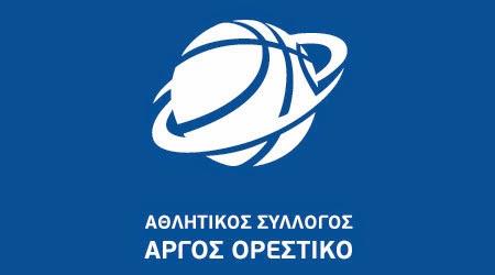 Μπάσκετ – Β' Εθνική: Πιερικός Αρχελ. – Άργος Ορεστικό 71-79 (αποτελέσματα – βαθμολογία)