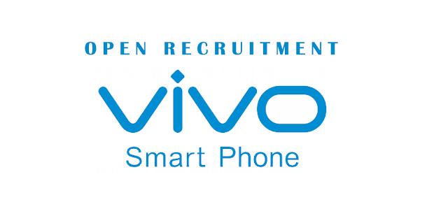 Lowongan Kerja Vivo Smart Phone Agustus 2017