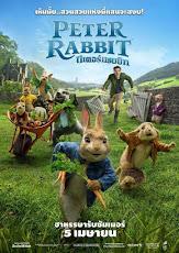 Peter Rabbit (2018) ปีเตอร์แรบบิท