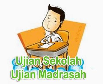 Download Kisi Kisi Soal Uambn Al Qur An Hadist Mts Tahun 2016 2017 Ajoefahmi