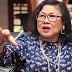Rakyat Malaysia 'bersubahat' kalau undi pemimpin rasuah, kata Rafidah