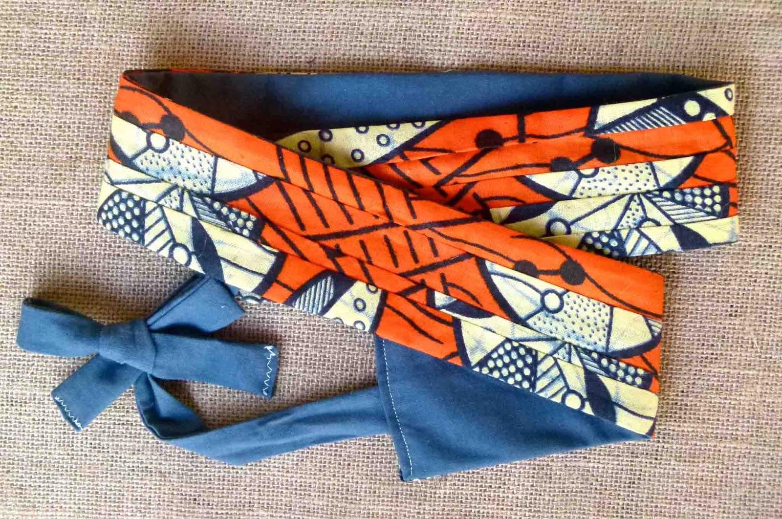 mimi glutte la p 39 tite fabrik ceinture en tissu. Black Bedroom Furniture Sets. Home Design Ideas