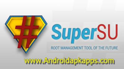 Download SuperSU PRO Apk v2.65 (Google Play) Android Latest Version