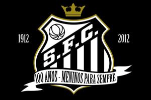 Literatura na Arquibancada: O centenário do Santos Futebol Clube