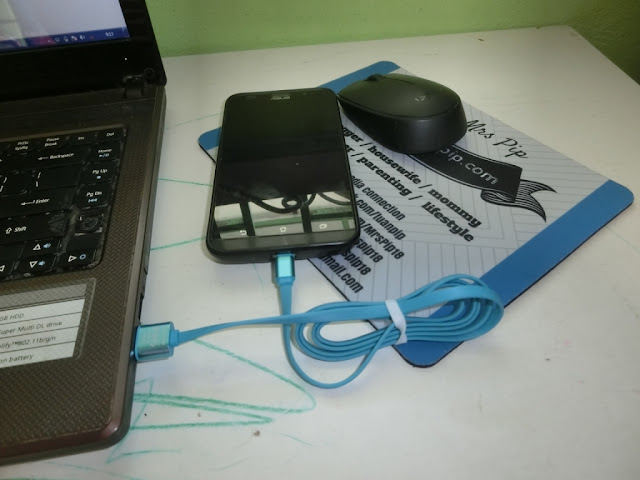 Pineng Data and charging cable