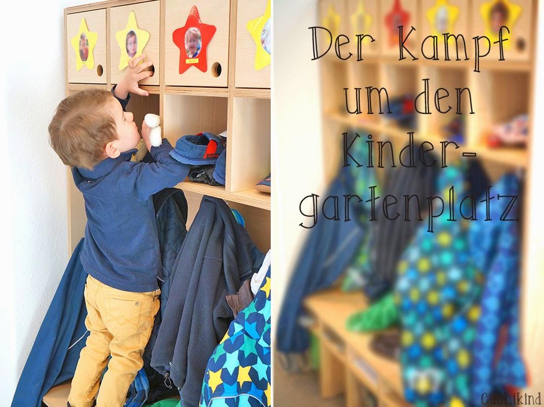 Kindergartenplatz Frankfurt