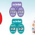 Airtel 1GB & 2.5GB Internet Pack Bonus Latest Offer