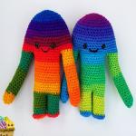http://www.jensalittleloopy.com/hugamonster-crochet-pattern/