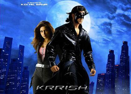 Krish hindi film wiki