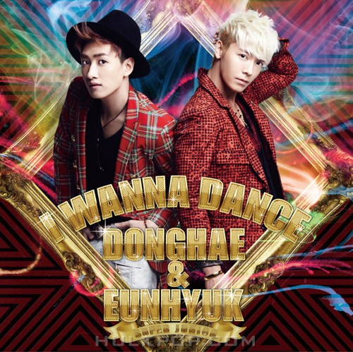 SUPER JUNIOR-D&E – I WANNA DANCE – Single (ITUNES PLUS AAC M4A)