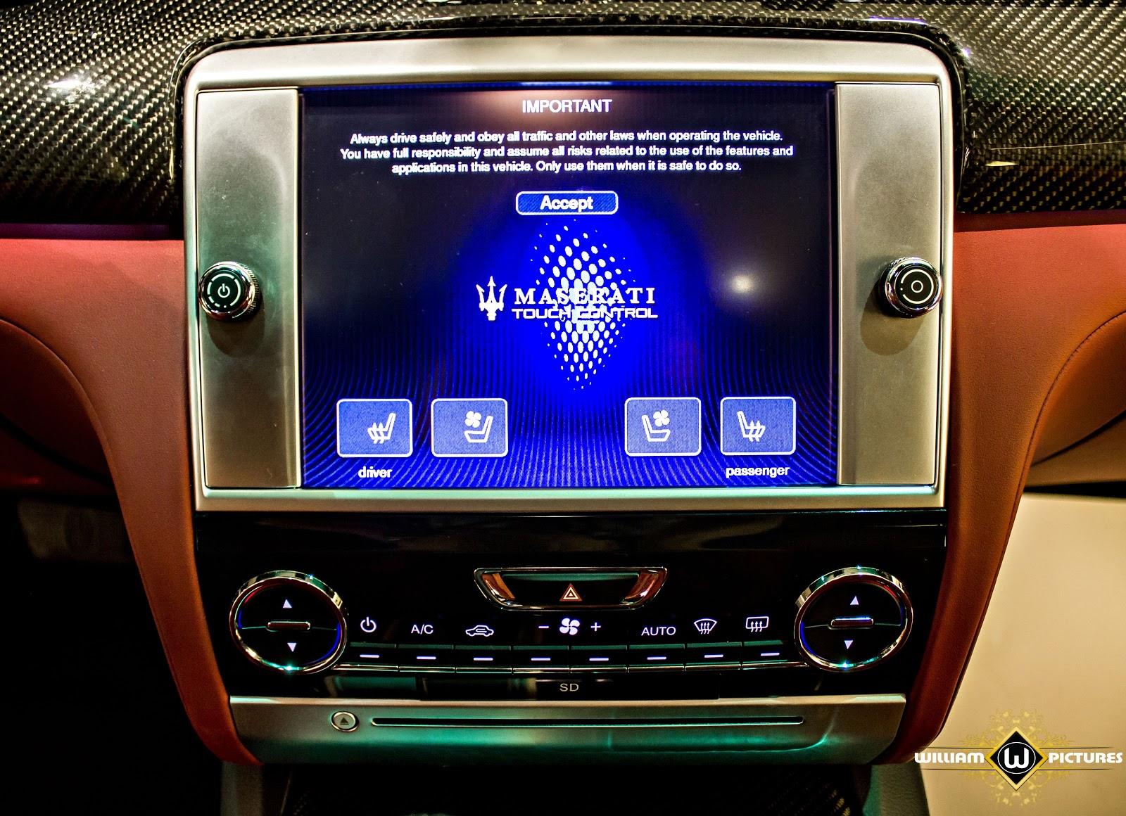 Nhiều tính năng an toàn thông minh được tích hợp trong hệ thống điều khiển này