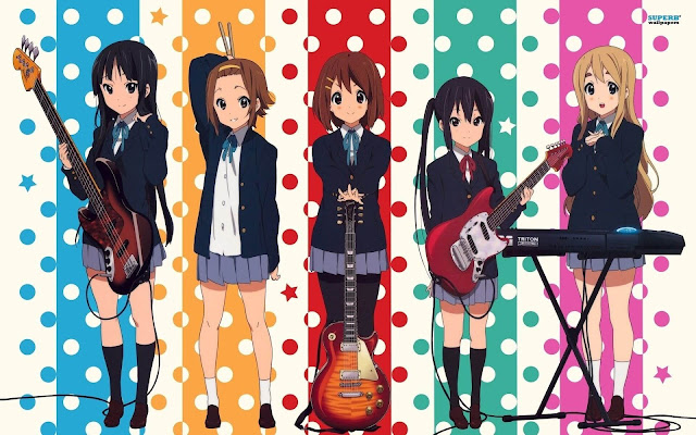 Download Anime K-On!! ( K-On! Season 2 ) Subtitle Indonesia Blu-ray BD 720p 480p 360p 240p mkv mp4 3gp Batch Single Link Anime Loker Streaming Anime K-On!! ( K-On! Season 2 ) Subtitle Indonesia Blu-ray BD 720p 480p 360p 240p mkv mp4 3gp Batch Single Link Anime Loker