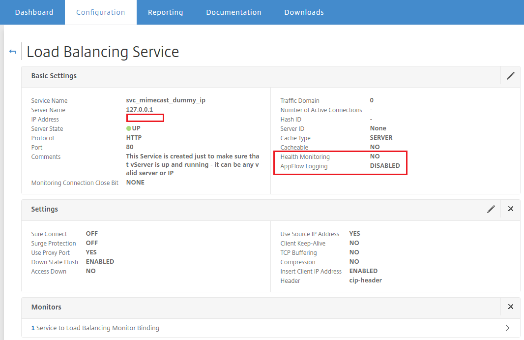 NetScaler URL Redirect Options | Citrix